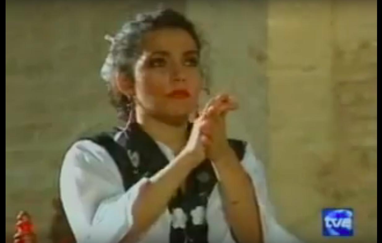 エバ ジェルバブエナのアレグリアス(1990) の画像