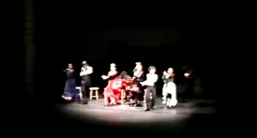 パコ モジャーノ カンパニー「レジェンダ」の画像