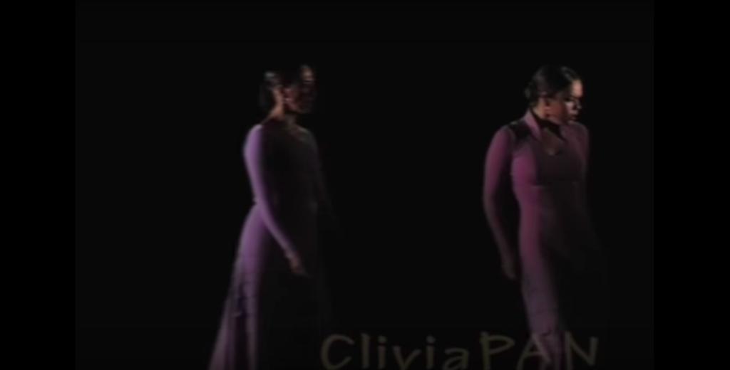 「ベレン マジャとロシオ モリーナによるロマンセ」の画像
