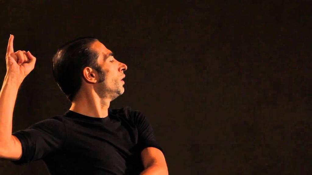 イスラエル ガルバン「ソロ」の画像