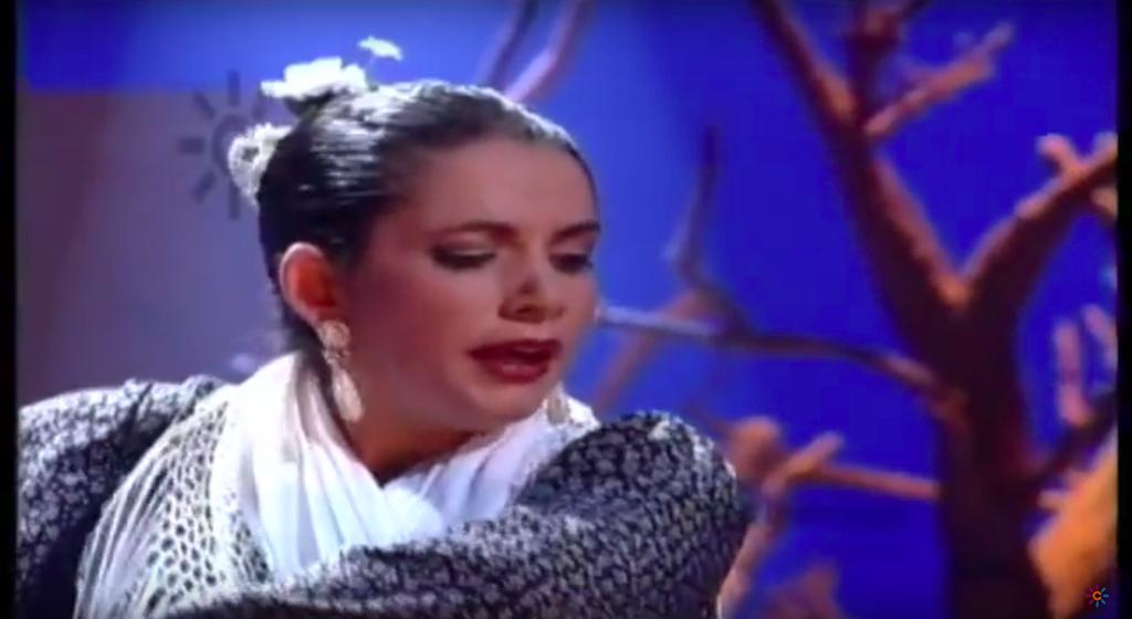 エバ ジェルバブエナ の アレグリアス(1996)の画像