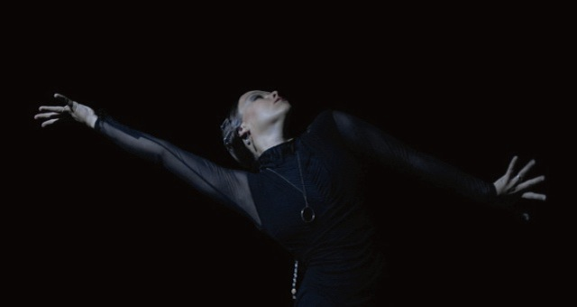 Rocio Molina の写真